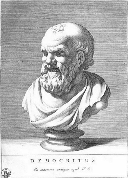 Democritus (by Tomisti)